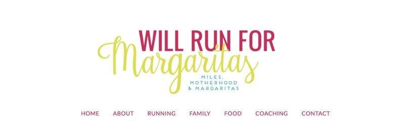 will run for margaritas