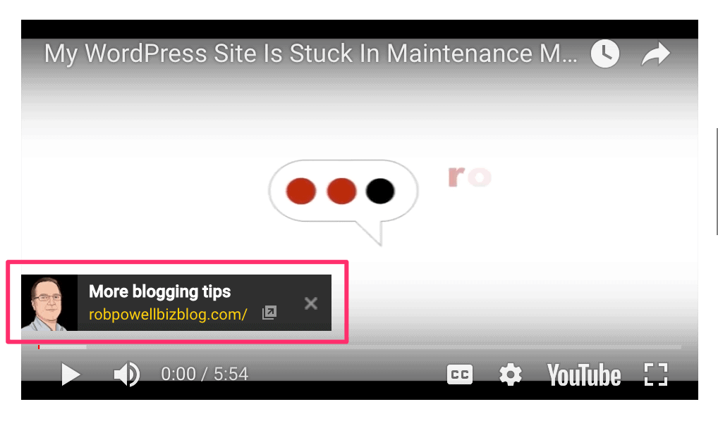 Tips for YouTube SEO