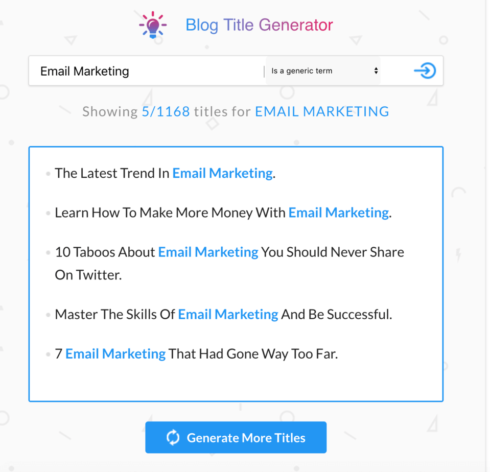 email headline analyzer