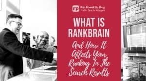 what is rankbrain
