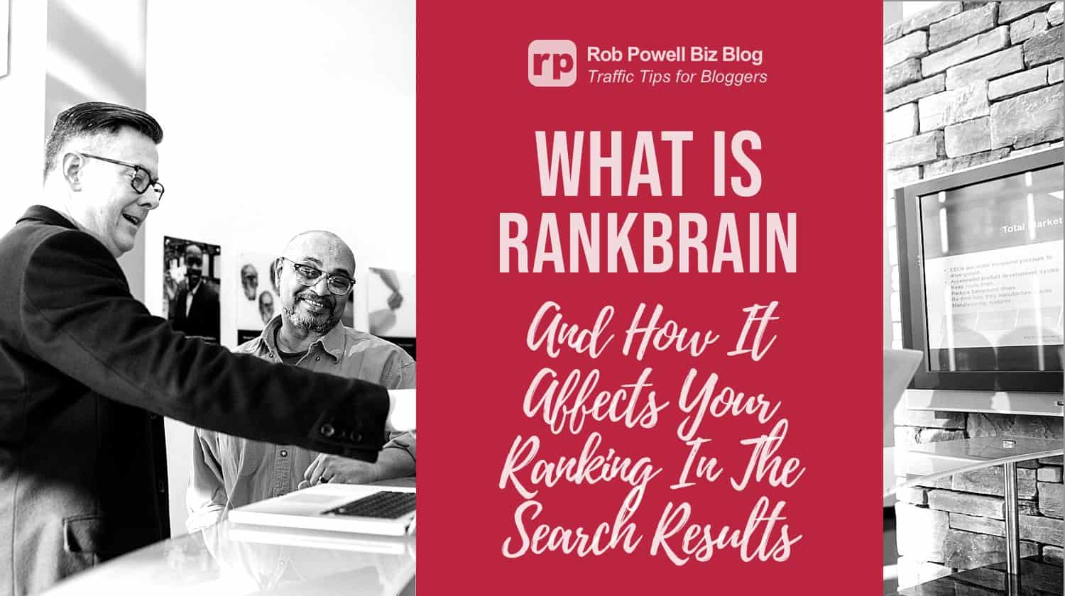 what is rankbrain