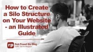create a silo structure