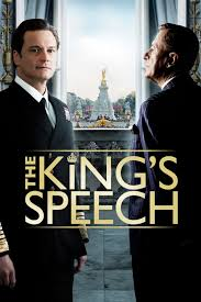storytelling in sales - the king's speech
