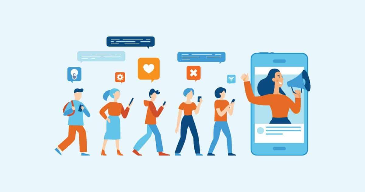 blogging 101 - influencer marketing