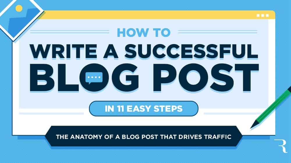 how blogging works