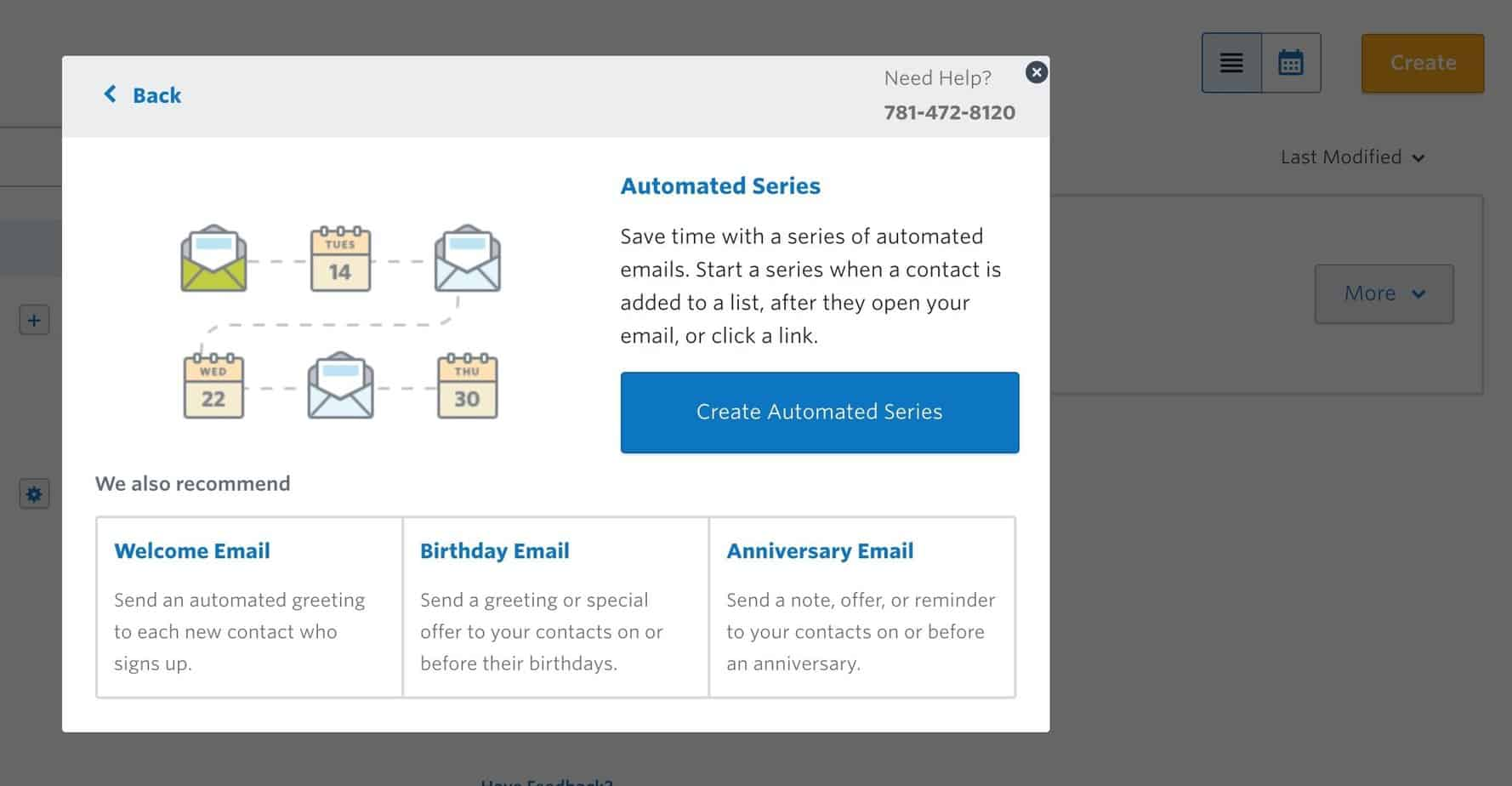 email marketing service constant contact
