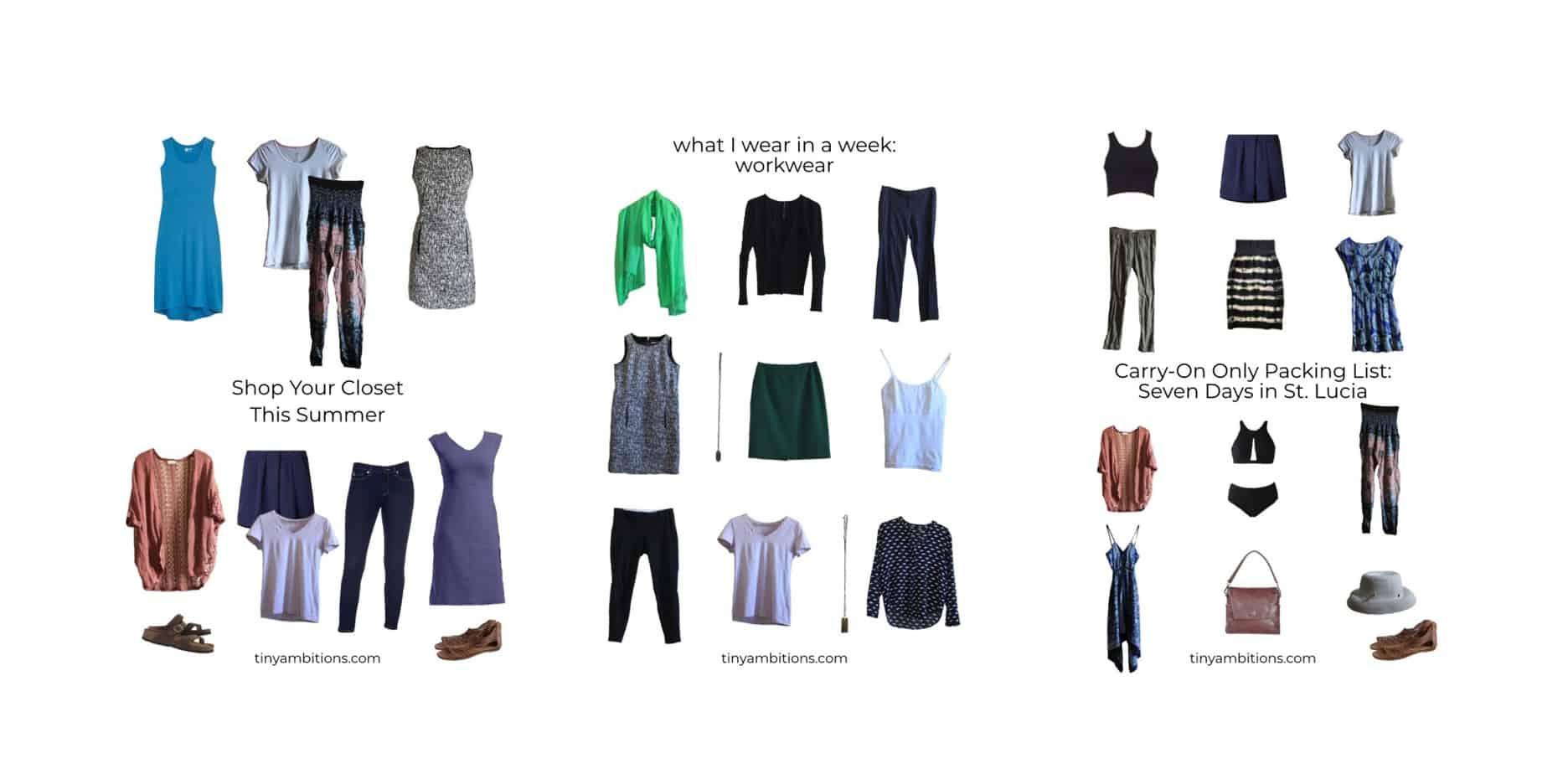 minimalist blogs - tiny ambitions - minimalist blog