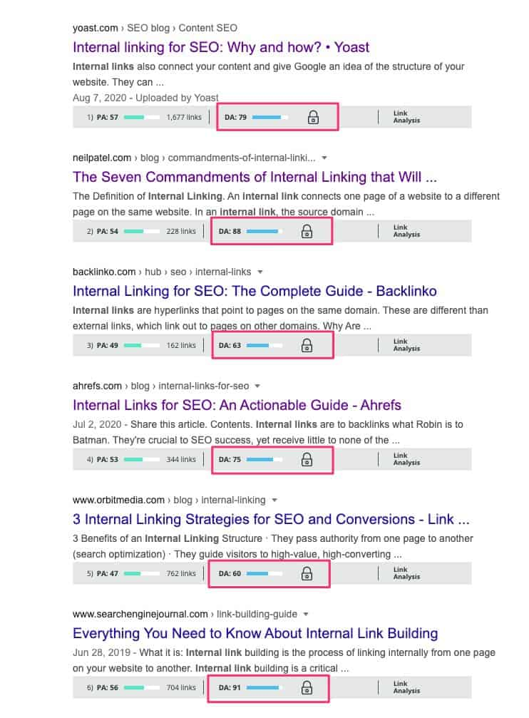 how to create a topic cluster - the serps