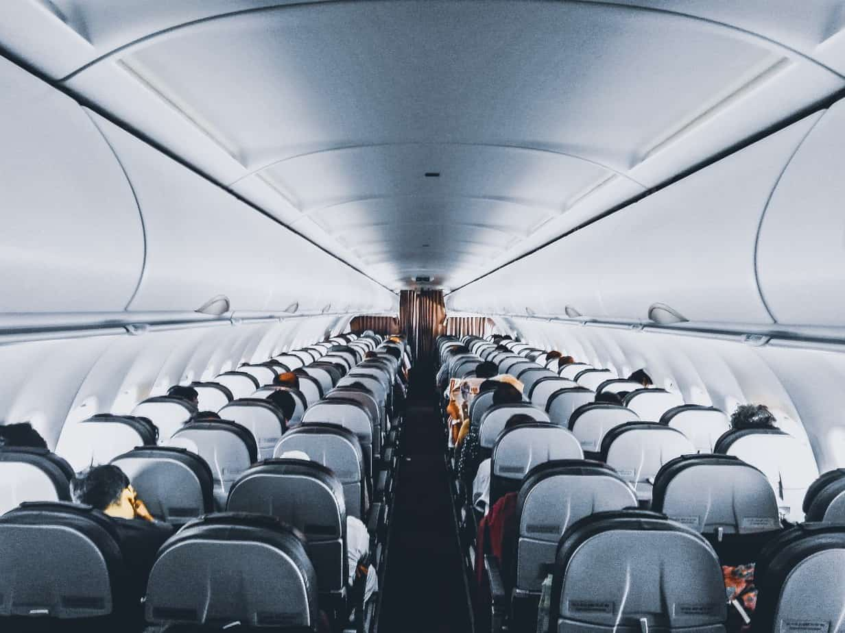 airlines and global pandemic