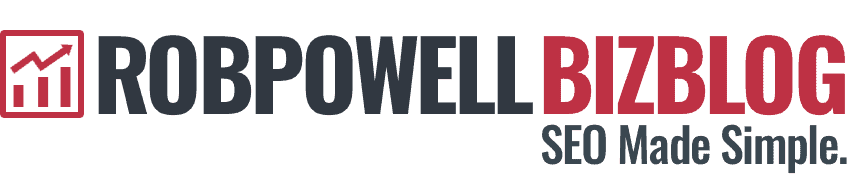 Rob Powell Biz Blog