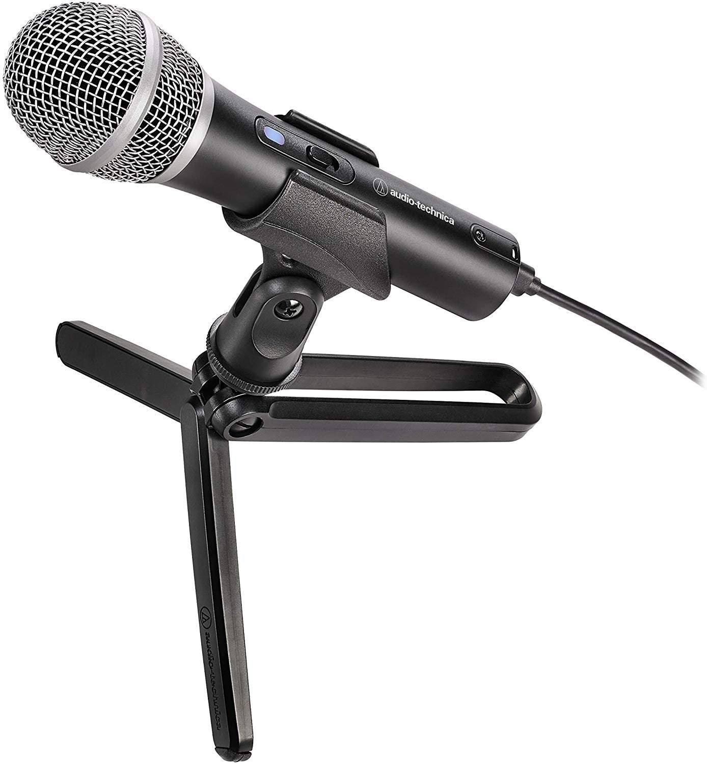 audio technica microphone