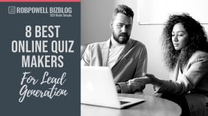 online quiz makers