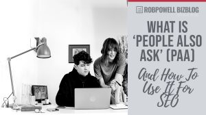 what is 'People Also Ask'