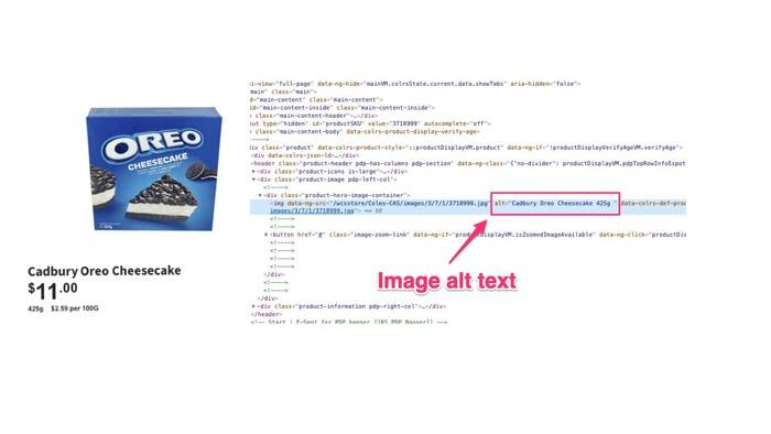 example of image alt text