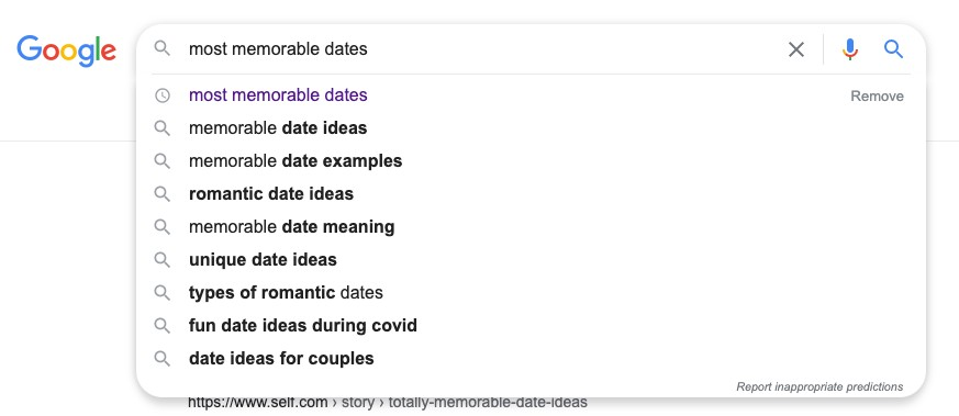 example of latent semantic indexing