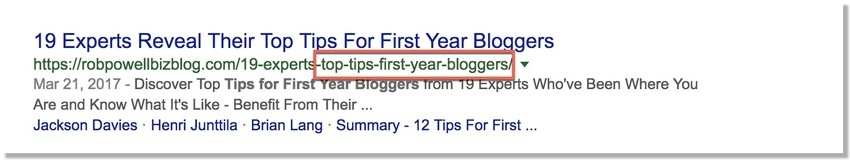 serp snippet hacks for search engine positioning