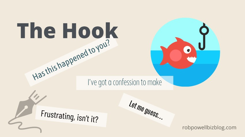 blog intro - the hook