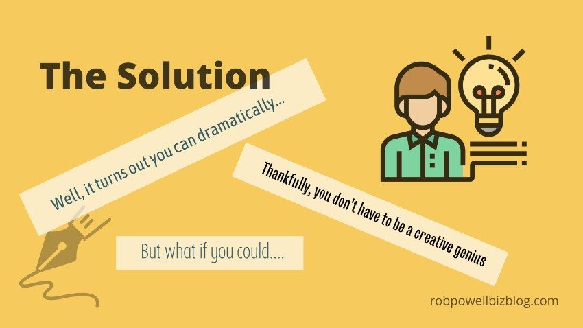 blog intro - the solution